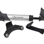 Trivio Telescope Presta/Schrader Mini Pomp-0