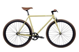 Pure Fix Original Fixie Fiets Sand-0
