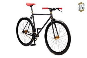 Pure Fix Limited Edition Fixed Gear Bike Wallace-2602