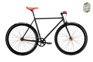 Pure Fix Limited Edition Fixie Fiets Wallace-0
