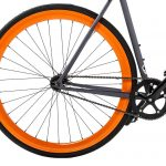 Pure Fix Original Fixed Gear Bike Papa-2270
