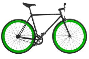 Pure Fix Glow Fixed Gear Bike Hotel-0