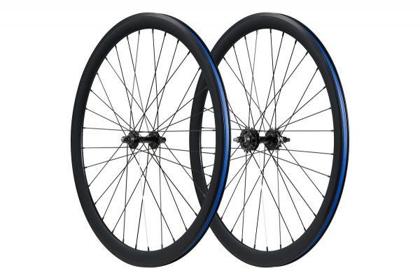 Pure Fix Wheelset 50mm - Black-0