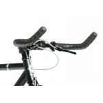 FabricBike Fixed Gear Bike – White / Red-2815