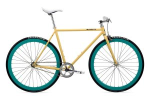 Pure Fix Original Fixie Fiets X-Ray-0
