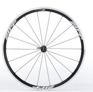 Zipp Clincher Aluminium Voorwiel-0