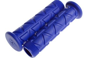 BLB Get Shorty Grips - Dark Blue-0