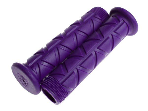 BLB Get Shorty Grips Purple-0