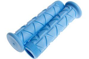 BLB Get Shorty Grips - Light Blue-0