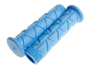BLB Get Shorty Grips - Light Blue-0