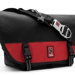 Chrome Industries Citizen Messenger Bag Red-0