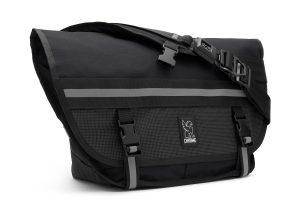 Chrome Industries Mini Metro Messenger Bag - Night/Black-0