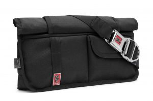 Chrome Industries Chekhov Bag Black-0