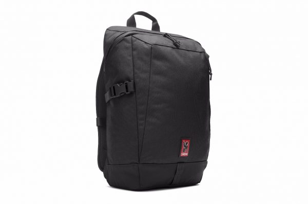 Chrome Industries Rostov Rugtas Black-0