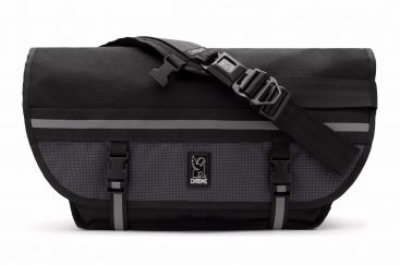 Chrome Industries Citizen Messenger Bag - Night Edition-5683