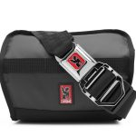 Chrome Industries Niko Sling Messenger Bag-0