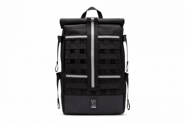 Chrome Industries Barrage Cargo Backpack – Night Edition-5687