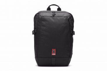 Chrome Industries Rostov Backpack Black-5833