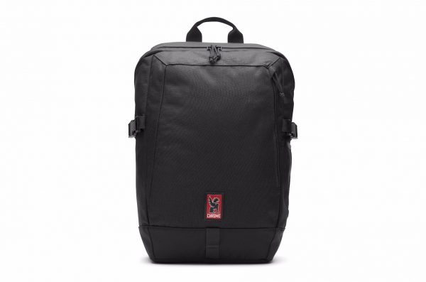 Chrome Industries Rostov Backpack Black-5833