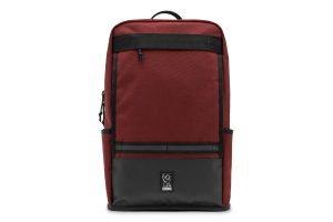 Chrome Industries Hondo Backpack - Brick/Black-5641