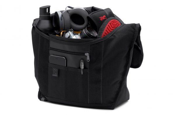 Chrome Industries Mini Metro Messenger Bag – Night/Black-5728