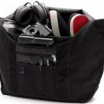 Chrome Industries Citizen Messenger Bag – Night Edition-5684