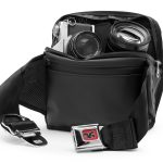 Chrome Industries Niko Sling Messenger Bag-7726