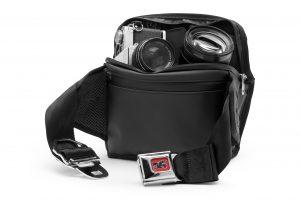 Chrome Industries Niko Sling Messenger Bag-7726