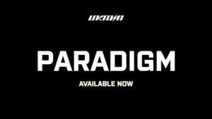 Unknown Fixed Gear Bike Paradigm Black-3294
