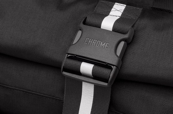 Chrome Industries Barrage Cargo Backpack - Night Edition-5688