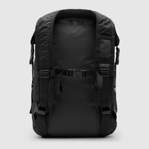Chrome Industries The Cardiel Orp Backpack Black-5886