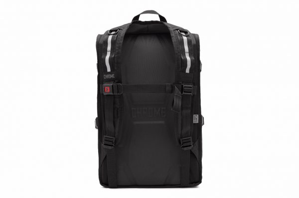 Chrome Industries Barrage Cargo Backpack – Night Edition-5690
