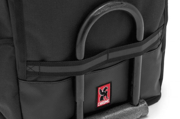 Chrome Industries Hondo Backpack Black-5800