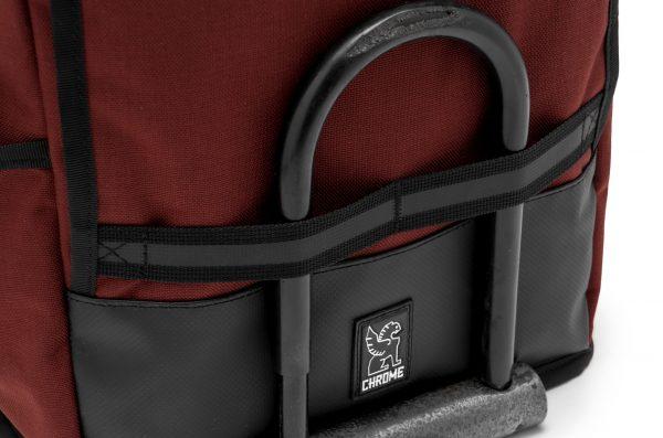 Chrome Industries Hondo Backpack Brick-5785