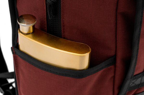 Chrome Industries Hondo Backpack Brick-5787