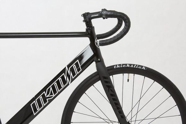 Unknown Fixed Gear Bike Paradigm Black-3303