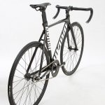 Unknown Bikes Fixed Gear Bike Singularity – Black-4118