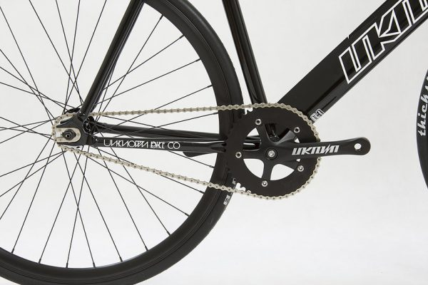 Unknown Fixed Gear Bike Paradigm Black-3304