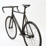 Unknown Fixed Gear Bike Paradigm Black-3307
