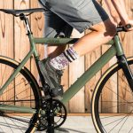 State Bicycle Co Fixed Gear Black Label v2 – Army Green-5944