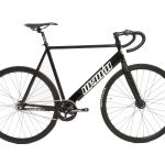 Unknown Fixed Gear Bike Paradigm Zwart-0
