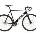 Unknown Fixed Gear Bike Paradigm Zwart-0