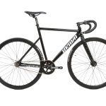 Unknown Bikes Fixie Fiets PS1 - Zwart-0