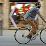Finna Fixed Gear Bike Velodrome Vanilla Cream-3098
