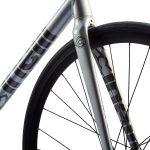 Cinelli Fixed Gear Bike Tipo Pista 2018 – Silver-6128