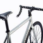 Cinelli Fixed Gear Bike Tipo Pista 2018 – Silver-6130