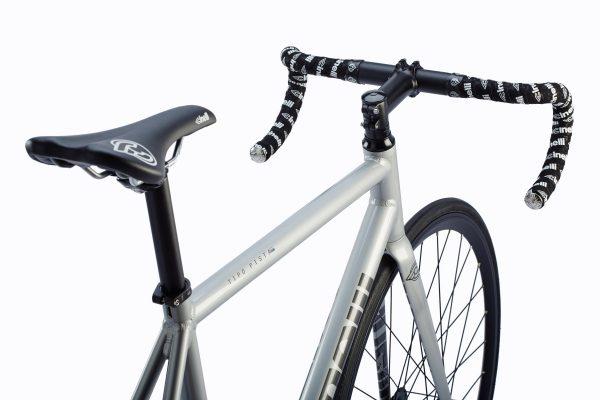 Cinelli Fixed Gear Bike Tipo Pista 2018 - Silver-6130