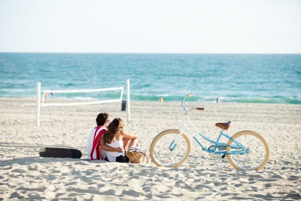 Pure Fix Step Through Beach Cruiser Bike Duxbury-6472