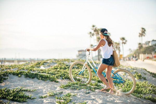 Pure Fix Step Through Beach Cruiser Bike Duxbury-6469