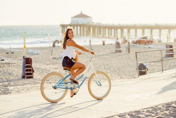 Pure Fix Step Through Beach Cruiser Bike Duxbury-6470